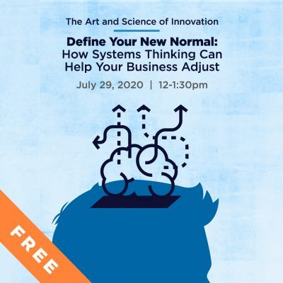 Online workshop: How systems thinking can help your business adjust
