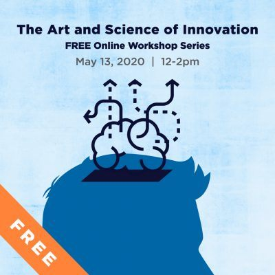 Online workshop: An introduction to innovation skills